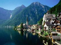Венский лес — горный массив в Австри.